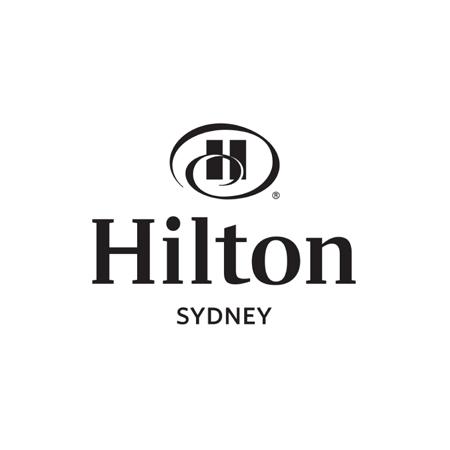 The Hilton Logo